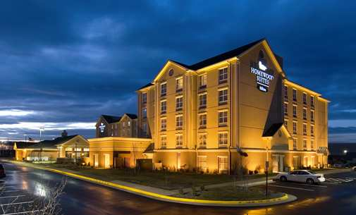 Homewood Suites by Hilton Fredericksburg, VA