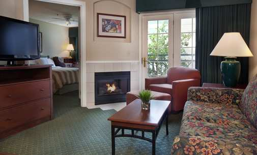 Homewood Suites by Hilton - One Bedroom King