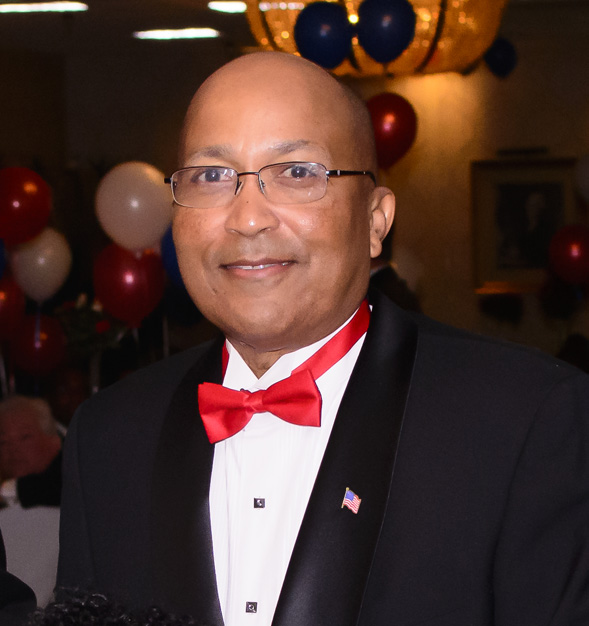 Dr. Andrew Walker Retired Lieutenant Colonel United States Air Force to Chair the AVB2016 Committees