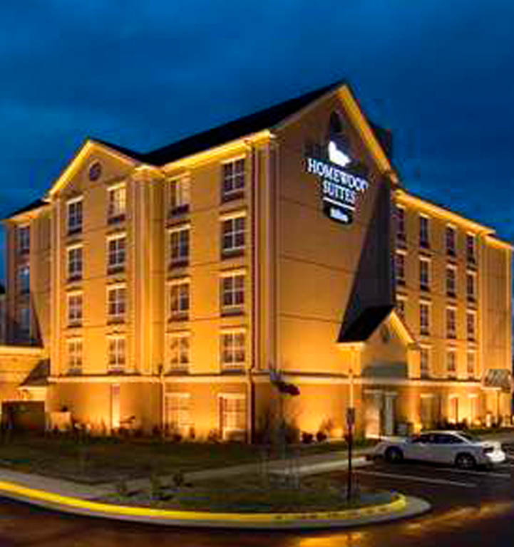 AVB2016 Partners with Homewood Suites by Hilton