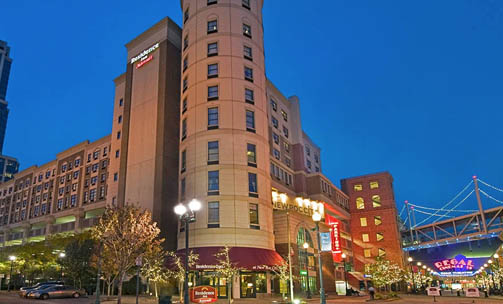 Residence Inn by Marriott New Rochelle, NY