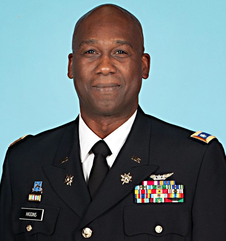 """Mr. Steven Higgins, Lieutenant Colonel, U. S. ARMY, Retired to Narrate """"Old Glory"""" at AVB2022"""