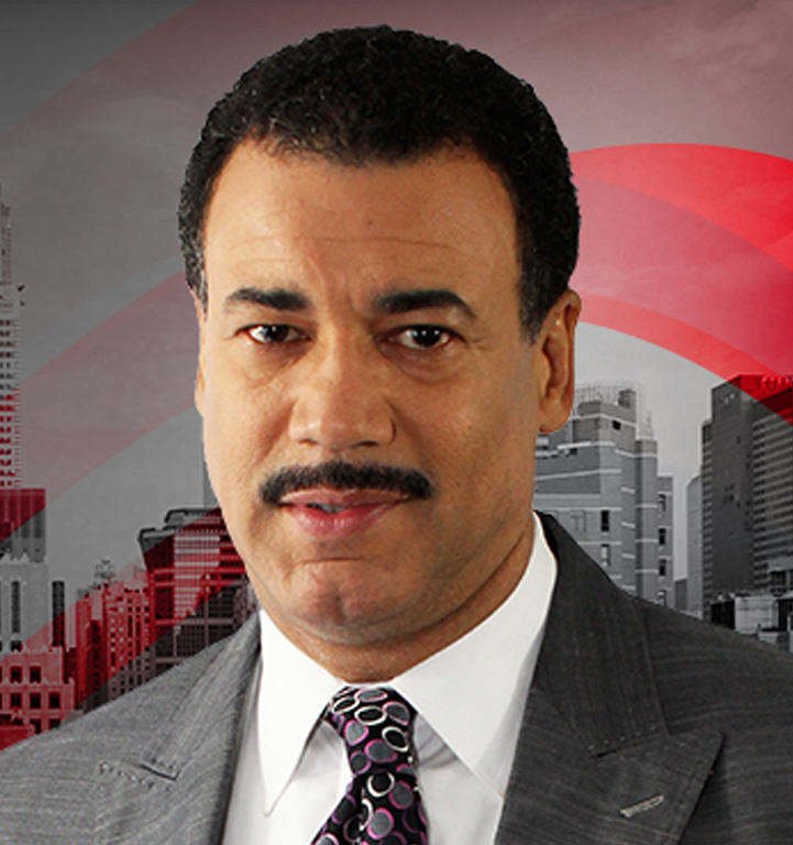 Dr. Bob Lee (WBLS-107.5FM Radio NY) to Emcee the Salute to American Veterans Ball – New York (AVB2016-NY)