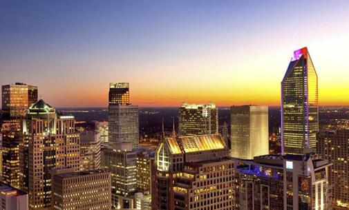 OMNI Hotels & Resorts Charlotte, NC