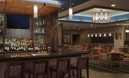 OMNI Hotel & Resorts Charlotte, NC