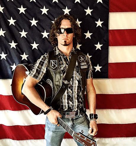 Dave BRAY USA to Perform at the AVB-VA on Veterans Day (Fredericksburg, VA)
