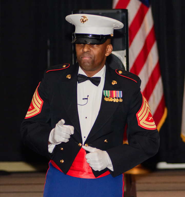 Mr. Madyun Shahid to CHAIR AVB-VA 2017 in Fredericksburg, VA on November 11th, 2017