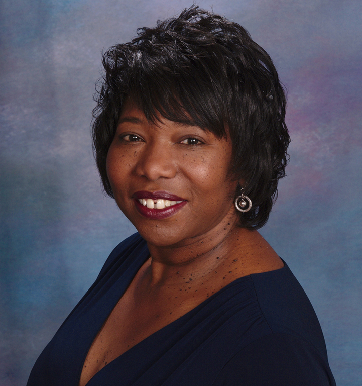 Ms. Amanda Talbert joins the American Veterans Ball as the Chief of Staff