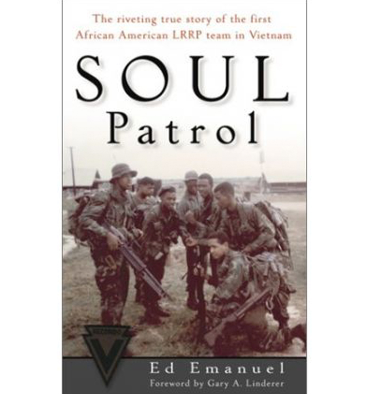 Mr. Ed Emmanuel (Author of the Soul Patrol) and Fellow Brothers of the Soul Patrol to be Recognized as One of the Guest of HONORS for AVB-NC