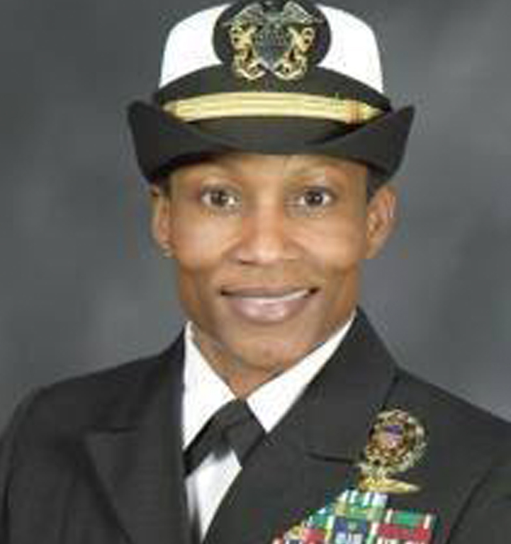AVB Announces Ms. Debra Rogers – Lieutenant Commander – U.S. Navy, Retired as Program Manager