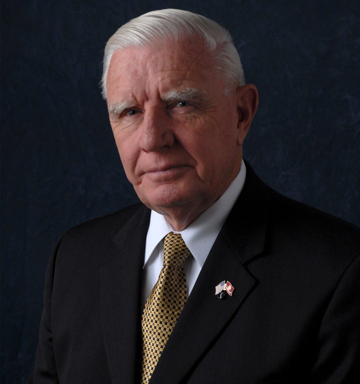 Welcome AVB Ambassador – Lieutenant GENERAL Ron Christmas, (USMC – Retired)