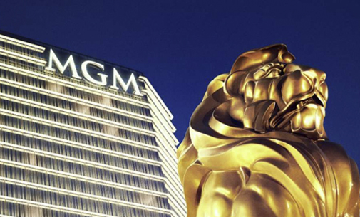 The MGM Hotel & Casino National Harbor, MD