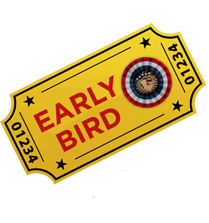 AVB2019 – EARLY BIRD TICKETS ON SALE. REGISTER AND SECURE YOUR TICKETS NOW!