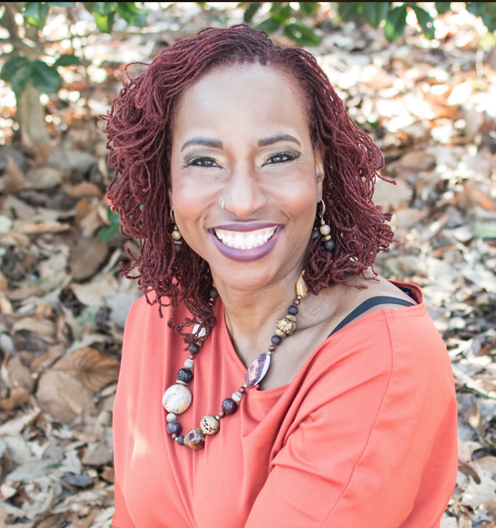 Ms. Cherissa Jackson (AMVETS) to Receive the PASSION Award at the American Veterans Ball (AVB2019)